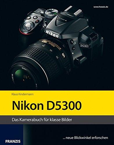 Kamerabuch Nikon D5300