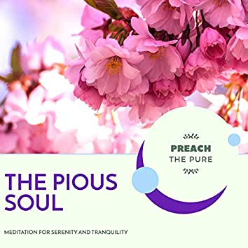 The Pious Soul - Meditation For Serenity And Tranquility