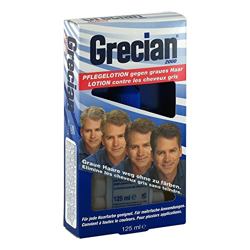 Grecian 2000 Pflegelotion 125 ml