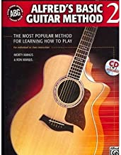 [(Alfred's Basic Guitar Method 2: The Most Popular Method for Learning How to Play)] [Author: Morty Manus] published on (J...