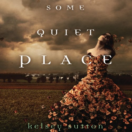 Some Quiet Place audiobook cover art