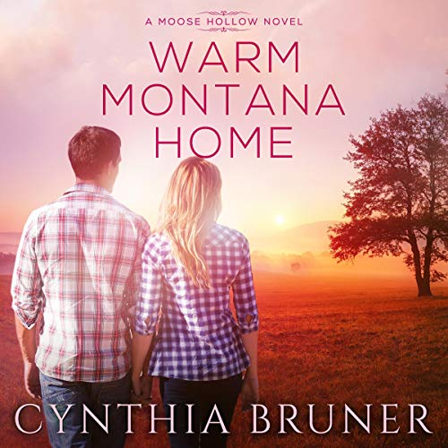 Warm Montana Home Audiobook By Cynthia Bruner cover art