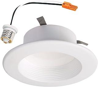 HALO Recessed RL460WHZHA69 Zigbee Smart LED Downlight, 4