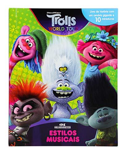 Trolls 2 - Estilos Musicais: Trolls World Tour