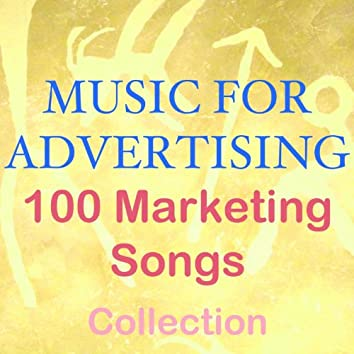 100 Music for Advertising (Marketing Songs Collection)