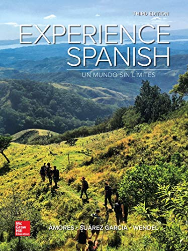 Looseleaf for Experience Spanish