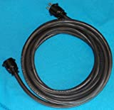 20 Foot Leslie Speaker Cable 6 to 6...