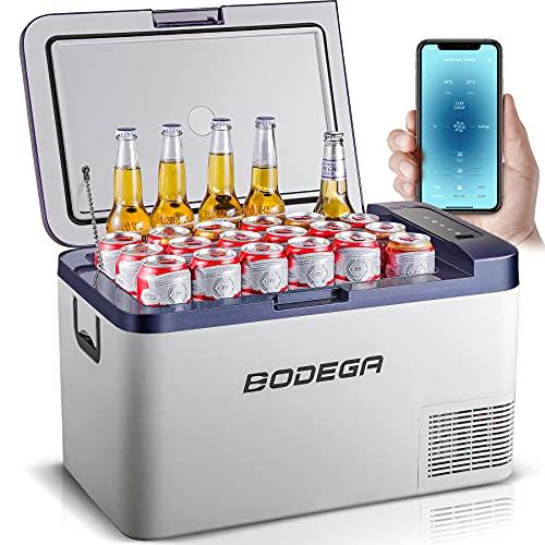 frigorifero portatile BODEGA Frigo Portatile per Auto