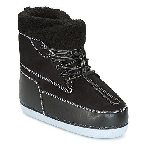 Kenzo Nebraska Stiefel Damen Schwarz - 35/36 - Schneestiefel Shoes