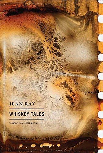 Whiskey Tales (WAKEFIELD PRESS)