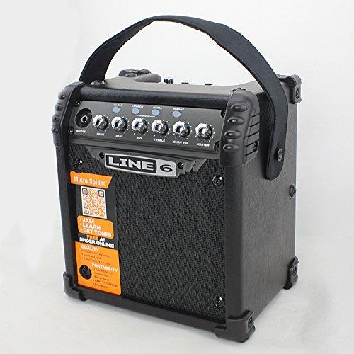 Line 6 Micro Spider Portable Guitar Amp