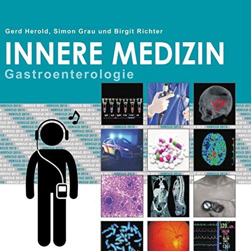 Herold Innere Medizin 2015: Gastroenterologie Titelbild
