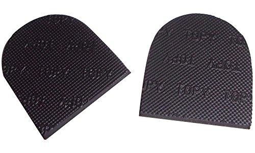 Comptoir d'Ostrevant Talons Chaussures Femme Topy (La Paire) Ref 30 (69mm de long X 60mm de large)