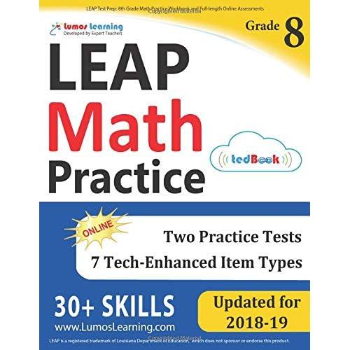 Eighth Grade Math: Amazon com