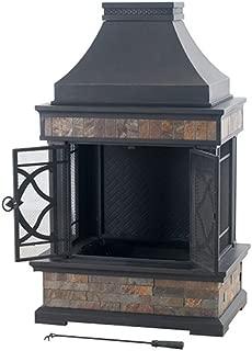 Best sunjoy heirloom outdoor fireplace Reviews