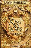 King of Scars: Thron aus Gold und Asche