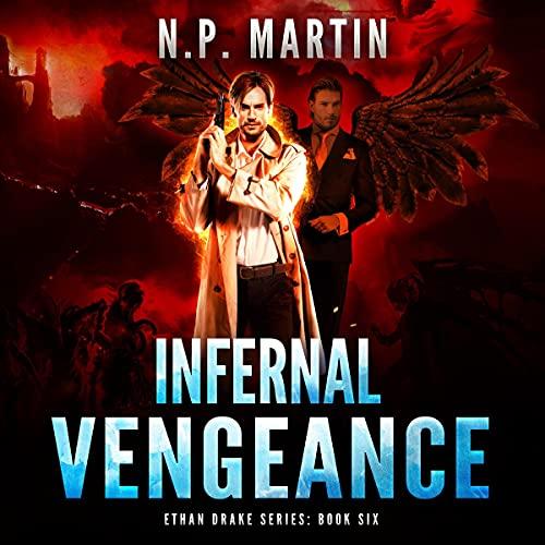 Infernal Vengeance cover art