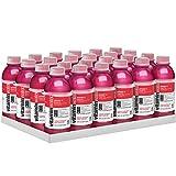 vitaminwater power-c electrolyte enhanced water w/ vitamins, dragonfruit drinks, 16.9 Fl Oz (Pack of 24)