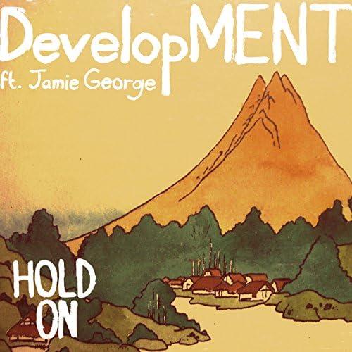 The Development feat. Jamie George