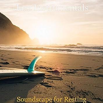 Soundscape for Resting
