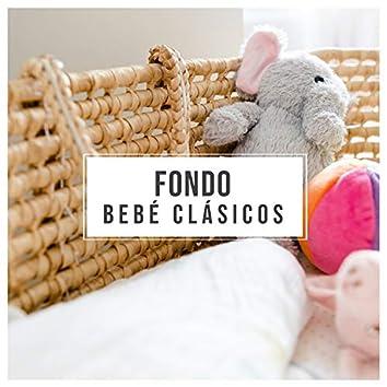 # 1 Album: Fondo Bebé Clásicos