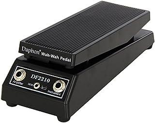 LYWS WAH-WAH DF2210 - Pedal de efectos para guitarra eléctrica