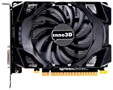 INNO3D GeForce GTX 1050 Ti Twin X2 - 4