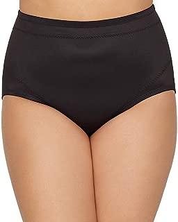 Shapewear Women's Plus Size Extra Firm Control Waistline Brief