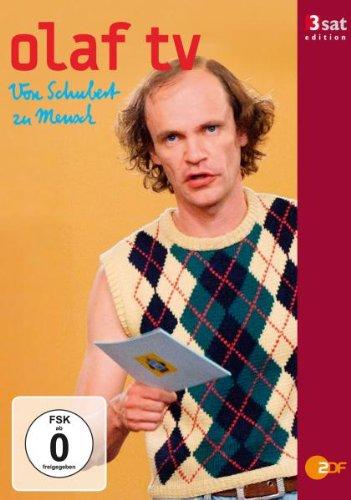 Olaf TV - Von Schubert zu Mensch (3sat Edition)