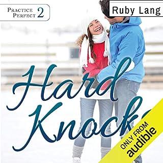 Hard Knocks audiobook cover art