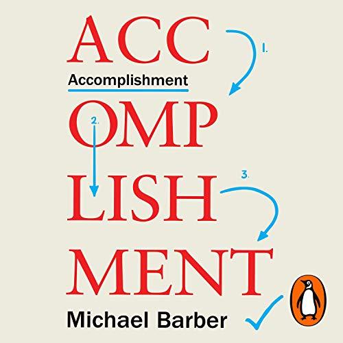 Accomplishment cover art