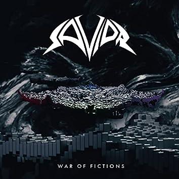 War of Fictions