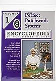 Marti Michell The Encyclopedia of Patchwork Blocks, Volume 1-69 Blocks