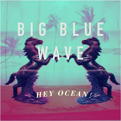 Hey Ocean!