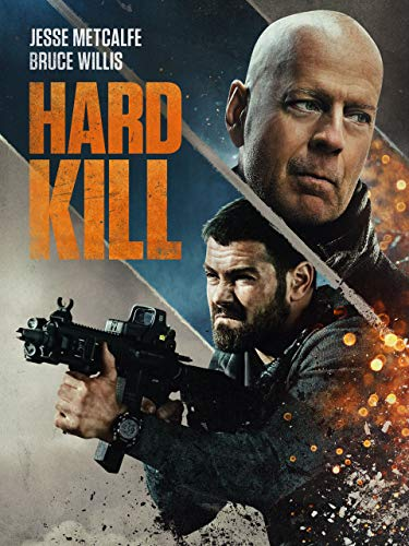 Hard Kill [dt./OV]