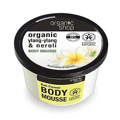 Organic Shop Flor de
