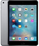 APPLE(アップル) iPad mini 4 Wi-Fi +Cellular 64GB スペースグレイ MK722J/A SIMフリー
