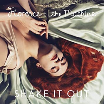 Shake It Out (EP)