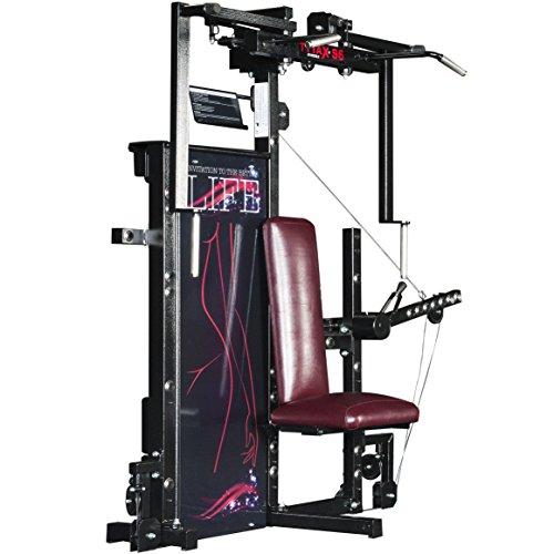 TYTAX S6 máquina para el gimnasio de casa