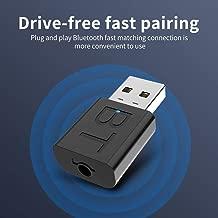 USB Bluetooth 5.0 + EDR Adaptador Dongle, Receptor 5,0-Tono