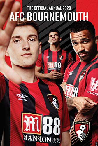 The Official AFC Bournemouth Annual 2020