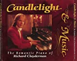 Candlelight & Music: The Romantic Piano of Richard Clayderman