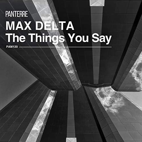 Max Delta