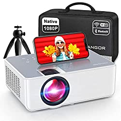 BEST PORTABLE PROJECTORS UNDER 200