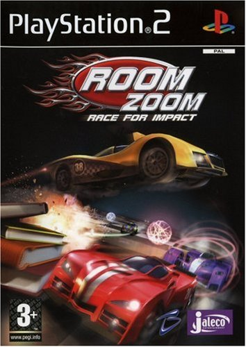 Room Zoom Race For Impact Edizione Regno Unito