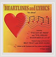 Heartlines & Lyrics-the Album