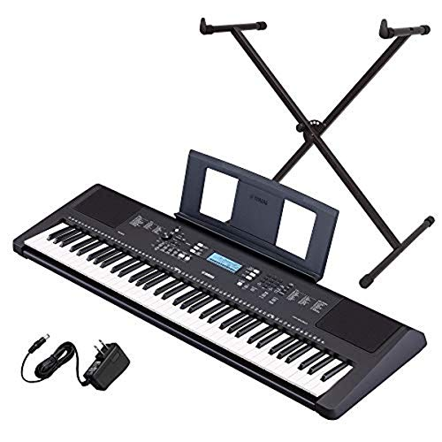The Best Starter Keyboard For Learning Piano In 2021: Top 10 Of User Choice