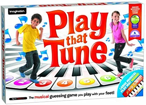 perfecto Play That Tune by by by Imagination Games  con 60% de descuento