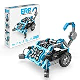 Engino - Innolabs | ERP MINI Plataforma de Robótica Expansible | Codificación Starter-Kit | Actividades de Aprendizaje STEM (10 Opciones de Modelos)
