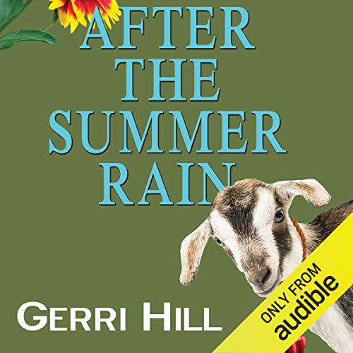 Couverture de After the Summer Rain